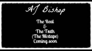 AJ Bishop - Self Explanatory (produced by BluntedBeatz)