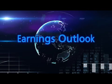 Tech Earnings Expected to Turn Around