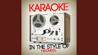 Our House (Karaoke Version)