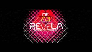 Ary Bronze - Me Revela Feat. MangoSweet |Audio|