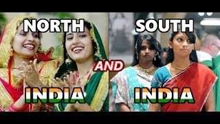 Why do North Indians Look Different from South Indians? The Genetics of South Asia width=