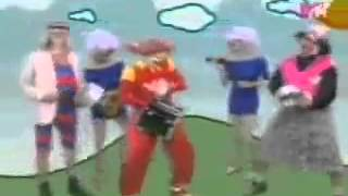Hermes e Renato - Palhaço Gozo | Vinheta - Vai se fuder, caralho! ♪♪