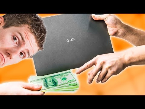 The Laptop to Buy Right N ...