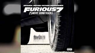 FURIOUS 7 Soundtrack - Whip (Bonus Track) - Famous to Most