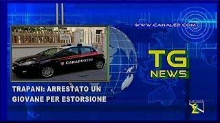 Tg News 23 Novembre 2017