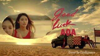 (COVER)AOA(에이오에이) _ Good Luck(굿럭)