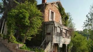 Découverte des Yvelines de Juziers  à  Mantes (musique  :  A.  DESPLAT/Playacting)
