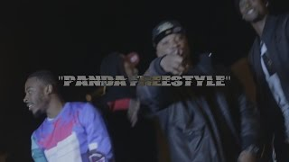 Sinatra - Panda Freestyle (Official Video) | @YF_Superstar