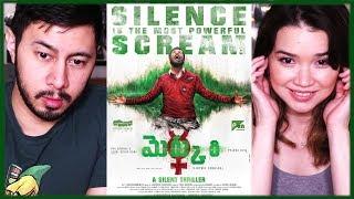 MERCURY | Prabhu Deva | Karthik Subbaraj | Trailer Reaction!