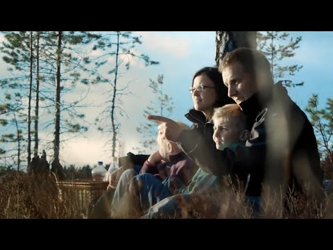 Uddeholm - Producer of tool steel with environmental friendly and sustainable methods (Short)
