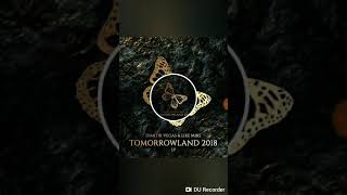 OPA (KSHMR, Dimitri Vegas & Like Mike) - (Audio) (Tomorrowland 2018)