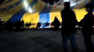Cirque du Soleil Ovo Banquete