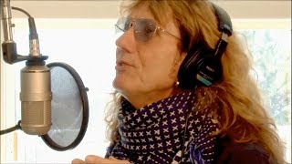 Vandenberg's MoonKings - MoonKings - Track by Track: Sailing Ships (ft. David Coverdale)