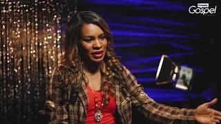 Nicole C Mullen - Engagement to Donnie McClurkin // Premier Gospel