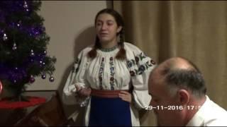Popa Bianca Diana - Doamne, ocrotește-i pe români - prof. Adrian Bordeianu