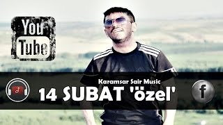 Karamsar Şair - 14 Şubat 3 ( Offical Video ) 2016