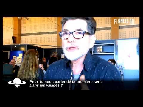 Vidéo de Max Cabanes