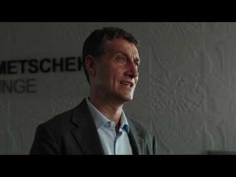 Nemetschek Group 50 Climate Leaders Video