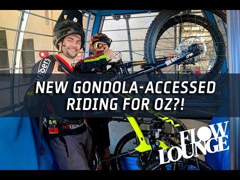Gondola accessed trails in Melbourne, plus a crop of fresh 2019 bikes - Flow Mountain Bike
