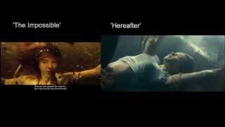 Tsunami VFX Comparison between 'The Impossible' & 'Hereafter'