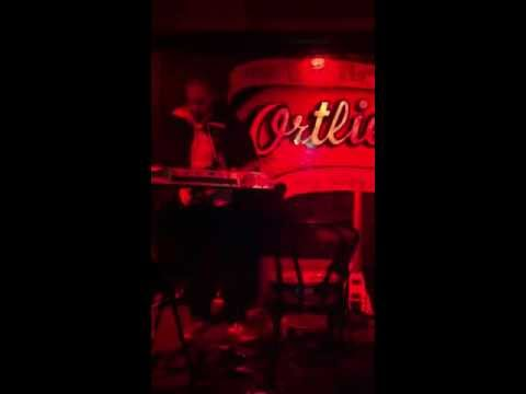 The Bootyholes Live featuring Ginger Candy & Her One Man Band