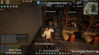 75m+ an hour with Good Feed cooking Profit Dried Fish Black Desert Online BDO
