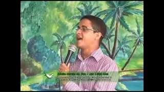 Esdras Lima na Rádio Novas de Paz - IEADEJG