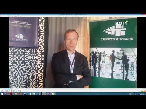 Video : Digitalisation : les clés pour transformer la menace en opportunité