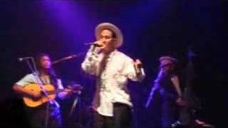 "Ska Cubano, ""Big bamboo"" (Live)"