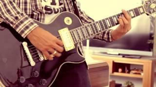 Nickelback - Far Away Guitar Cover / Remix