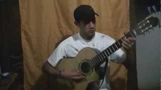 Zamba de Amor en Vuelo.( Tamara Castro) canta Daniel Pintos