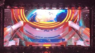 Excision Opening 2017