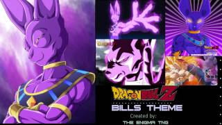 Dragon Ball Z - Bills Theme (The Enigma TNG)