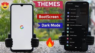 Top 3 miui themes for xiaomi device videos / InfiniTube