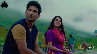 Qaafirana WhatsApp Status Video | Arjit Singh | Kedarnath | Latest Bollywood Song 2018