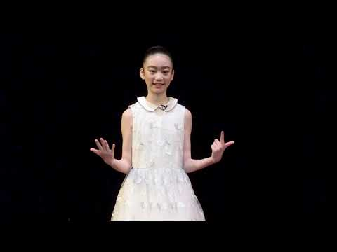 How learning dance prepares me for life | Hanakiyomi Ando | TEDxYouth@GrandviewHeights