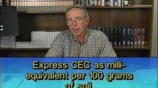 AGPR201 11 03 Measuring Cation Exchange