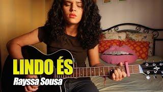 LINDO ÉS  - Tempo de Semear (Cover)