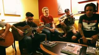 """Neck Deep - """"Lime Street""""   Play To Stay"""