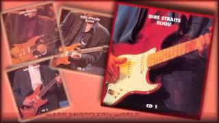 Dire Straits - Bijou -1992 ( CD1) - Down to the Waterline