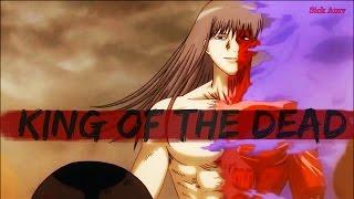 Anime mix【AMV】- King of the dead - XXXTENTACION