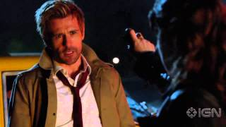 Constantine - Series Premiere Clip - What Have We Here?