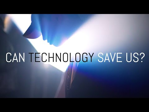 Can technology save humanity? | Science & Eternity