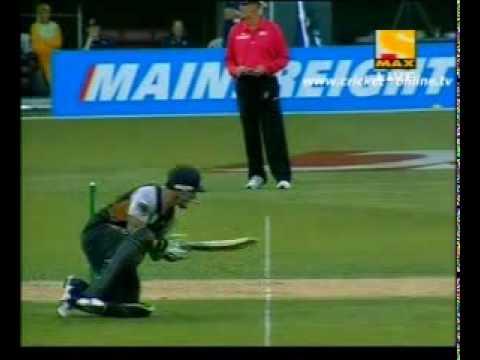 Brendon McCullum has revolutionised batting in T20 cricket