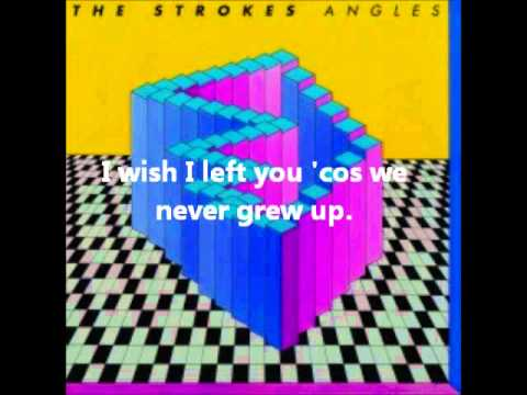 the-strokes-taken-for-a-fool-with-lyrics-thejelly1990