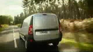 Anuncio Dacia Logan Van