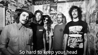 The GROWLERS Humdrum blues Lyrics