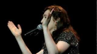 Regina Spektor - Better - (live at Royal Albert Hall)