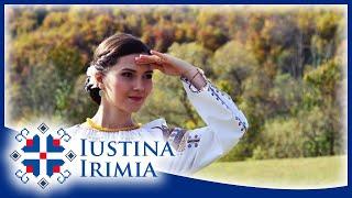 Iustina Irimia -  Cin' te-o lăsat, dor, pe lume? (Videoclip - 2014)