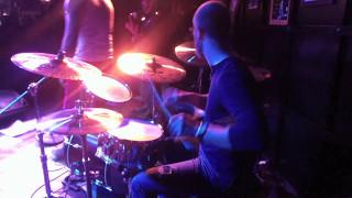 Higherground (Steve Wonder - Drum Cam)